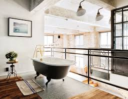 Brooklyn Beauty: Industrial Chic Loft - Style. Design. Innovation.