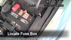 replace a fuse 1998 2003 toyota sienna 1999 toyota sienna le replace a fuse 1998 2003 toyota sienna 1999 toyota sienna le 3 0l v6