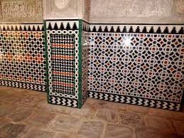 Moroccan Design Moroccan Designs Everywhere House To Home One Day Decorating