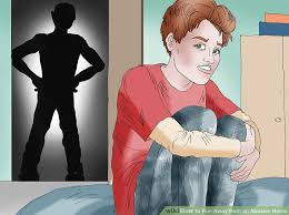 Help for teens from abusive homes