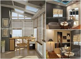 Cee Bee Design Studio Kolkata Insideverandah Balcony Enclosedbalcony Interiordesigner