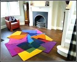 modern colorful rugs amazing majestic multi colored area rug bright once intended for color en by