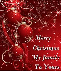 merry christmas family quotes. Delighful Christmas Merry Christmas My Family To Yours Inside Quotes S