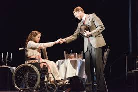 review the glass menagerie at nottingham playhouse exeunt magazine the glass menagerie at nottingham playhouse photo robert day