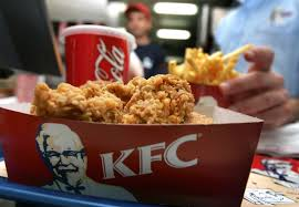 kfc fried chicken bucket. Brilliant Fried KFC To Deliver Buckets Of Fried Chicken On Demand To Kfc Fried Chicken Bucket