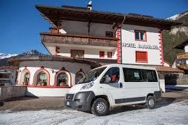 Offizielle Webseite Tourismusverband Fassatal Hotel Jan