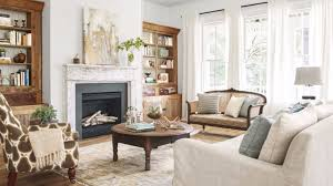 cozy living room ideas. Cozy Living Rooms To Warm Up Your House All Winter Long Room Ideas D