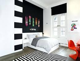 bedroom ideas for teenage girls black and white. Black White And Silver Bedroom Ideas Light Blue Gray  Teen Girl . For Teenage Girls