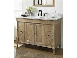 bathroom vanitities. Excellent 48 Inch Bathroom Vanities With Tops Vanity For Bath And Single Mirror Throughout Vanitities