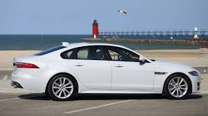 2016 Jaguar XF 35t R Sport RWD In South Haven, Michigan