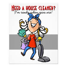 House Cleaning Flyer Template Classy Cleaning Business Clip Art Free Printable House Cleaning Flyers