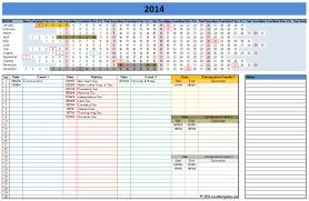 calendar templates microsoft and open office templates 2014 linear calendar template excel