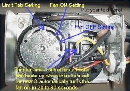honeywell fan limit switch wiring diagram pertaining to honeywell Combination Fan Limit Switch at Honeywell Fan Limit Switch Wiring Diagram