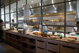 commercial open kitchen design. full size of kitchen:exquisite 1000 ideas about open kitchen restaurant on pinterest | large commercial design i