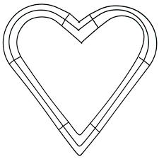 "<b>Heart Metal</b> Wire <b>Wreath Frame</b> - 12"" | Hobby Lobby | 826149"