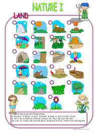 Nature Worksheets Free Worksheets Library | Download and Print ...