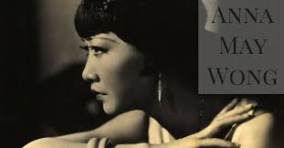 in today s installment of art deco hollywood we bring you the incredible style and grace of 1920s icon anna may wong a beauty and talent by any standard