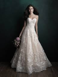 bridals by lori based in atlanta georgia is a mega couture full service bridal salon offering only the best north american designers like am lazaro