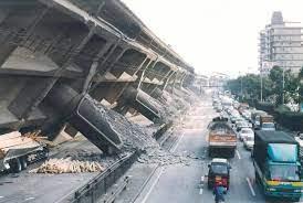Kompas gempa bumi hari ini, rabu (14 4 2021) mengguncang selatan jawa barat dengan kekuatan m 5,1. Sejarah Hari Ini Gempa Bumi Kobe Tewaskan 6 500 Orang Republika Online