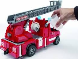 Картинки по запросу брудер пожарная машина
