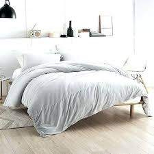 duvet cover with ties coma inducer twin baby bird glacier gray insert how to use corner duvet cover