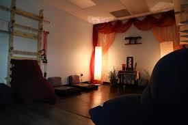 space lighting miami. Miami Meeting Space - Wellness Meditation Room Lighting I