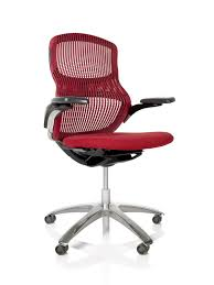 generation office chair by knoll  redesign report