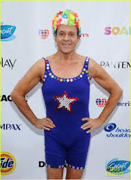 richard simmons 2016 today show. richard simmons breaks silence after two years - listen now! 2016 today show i