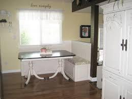 Breakfast Nook With Storage Home Design Diy Breakfast Nook With Storage Southwestern Compact
