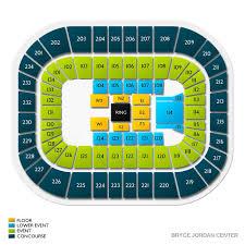Bryce Jordan Center Seating Chart Wrestling Wwe World Wrestling Entertainment Sat Feb 29 2020