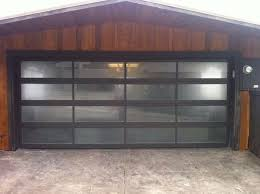 how to frame a garage door15 best Garage images on Pinterest  Glass garage door