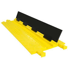 office cable protector. Office Desk Cable Covers 1 Channel Guardian Protector For 075 Diameter Cables