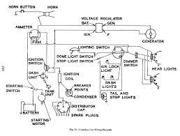 alternator wiring diagram 1957 on alternator images free download Light Switch Wiring Diagram For 1989 Chevrolet chevy truck wiring diagram Light Switch Connection Diagram