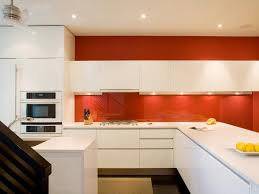 ... kitchen with red cabinets Pictures of Kitchens - Modern - Red Kitchen  Cabinets Kitchen With Red