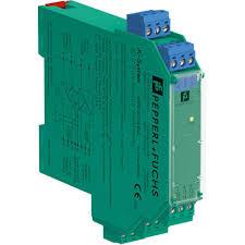 Pepperl+Fuchs Process Automation - KFD2-SCD2-EX2.LK - <b>2</b> ...