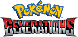 Pokémon Generations - Bulbapedia, the community-driven Pokémon ...