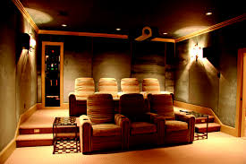 Home Theater Designs Pictures Homes Design Inspiration With - Interior design for home theatre