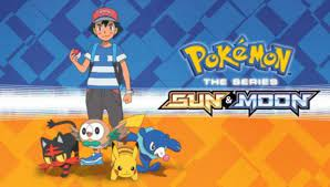Pokemon the Series: Sun and Moon Comes to Netflix