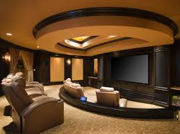 home theater furniture ideas. Home Theater Seating Ideas Pictures Options Tips Hgtv Inexpensive Furniture