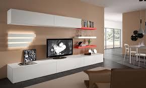 step contemporary entertainment center