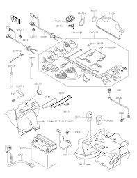 kawasaki mule 610 4x4 wiring diagram kubota rtv 500 wiring diagram