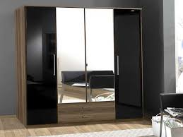 Small Picture Mirror wardrobes for elegant bedroom designs