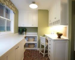 laundry room office. Laundry Traditional Room Minneapolis By Stonewood LLC Office