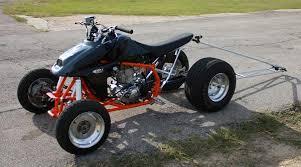 2004 trx450r drag bike for sale non banshee related banshee