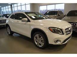 It's kind of a crossover and kind of a performance hatchback. Pre Owned 2019 Mercedes Benz Gla Gla 250 Suv In Union 195807 Mercedes Benz Of Union
