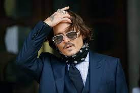 Johnny Depp: Rücktritt von