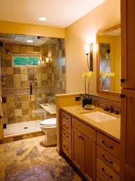 Starting A Bathroom Remodel HGTV - Remodeling bathroom