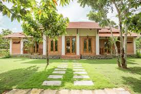 garden houses. the 4-hectare garden house resort is unlike any other in phu quoc. from beautiful houses hidden under branches of big trees to gently