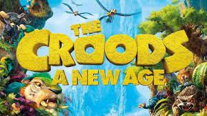 Gia Đình Croods: Kỷ Nguyên Mới (The Croods A New Age) 2020 Vietsub Full HD,  Thuyết Minh - Bongngo.TV