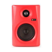 Купить <b>студийные мониторы monkey banana</b> lemur 5 red по цене ...